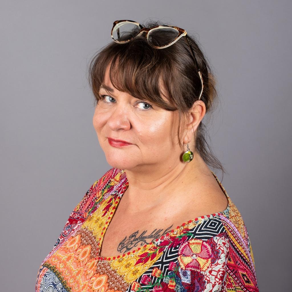 Kuva Sade Johanna Virtanen, asiantuntija ja valokuvaaja. Satakunta. Kokemäki. Kuvan otti Jenni Santikko.
